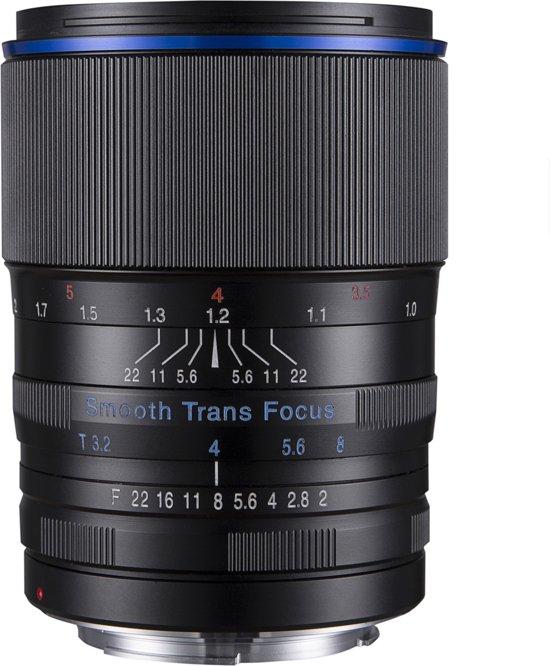 Laowa 105mm f/2 (STF) Pentax K/Sony A MILC/SLR Zwart @bol.com