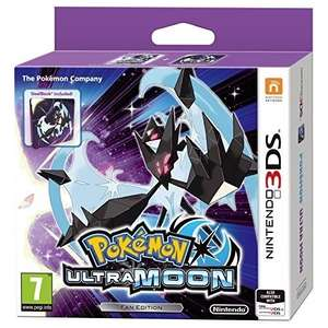 Pokemon: Ultra Moon - Fan Edition (3DS) @ Coolblue