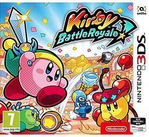 Kirby: Battle Royale (3DS) @ Coolblue