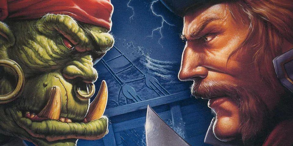 Warcraft l & ll op GoG.com