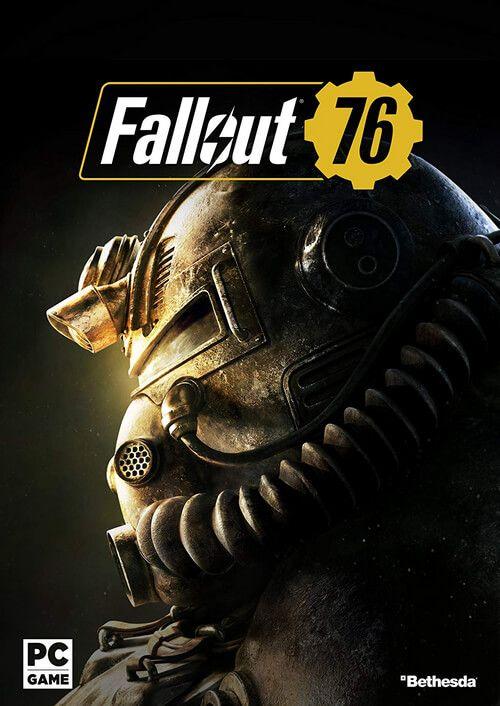 Fallout 76 PC €7,99 @ CDKeys.com
