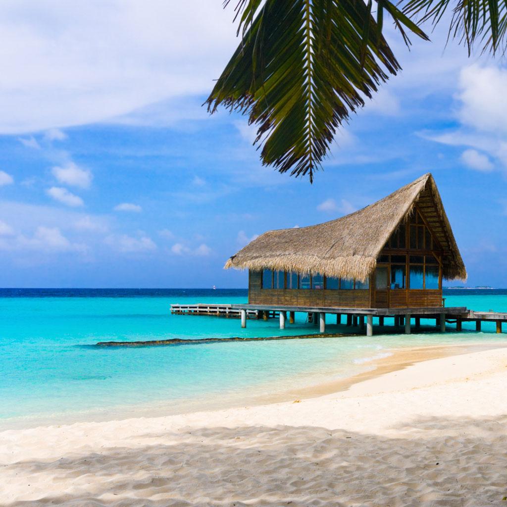 Vliegtickets: Amsterdam naar Bahama's incl. bagage voor €385 @ Lufthansa / United