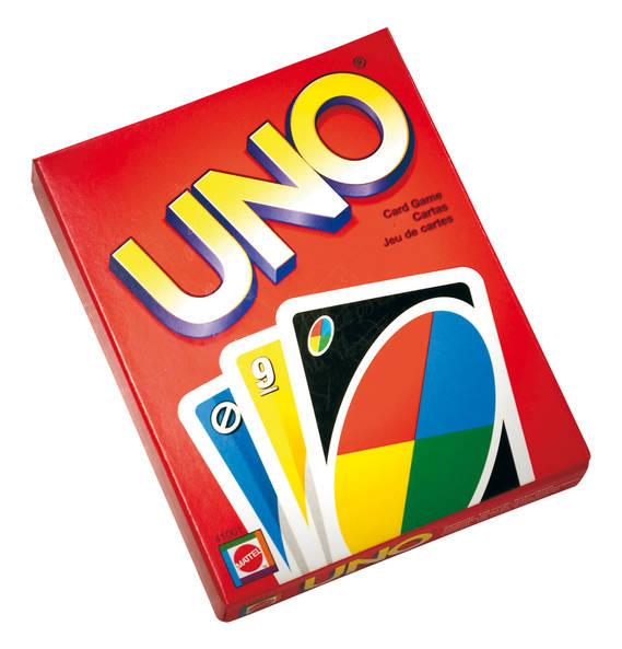 Uno kaartspel -40% @ Hudson's Bay