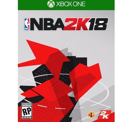 NBA 2K18 (Xbox One) @ Coolblue
