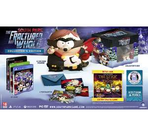 South Park: Fractured But Whole Collector's Edition (Xbox One) @ Coolblue