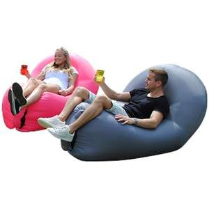 Zomerse Air Lounger voor €10,98 @Action