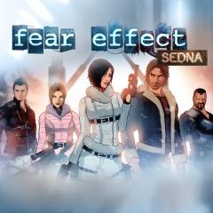 Fear Effect voor PS4 op PSN
