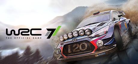 WRC 7 FIA World Rally Championship @Steam