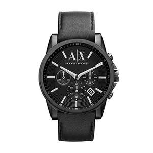 Amazon.de aanbieding: Armani Exchange AX2098 heren horloge