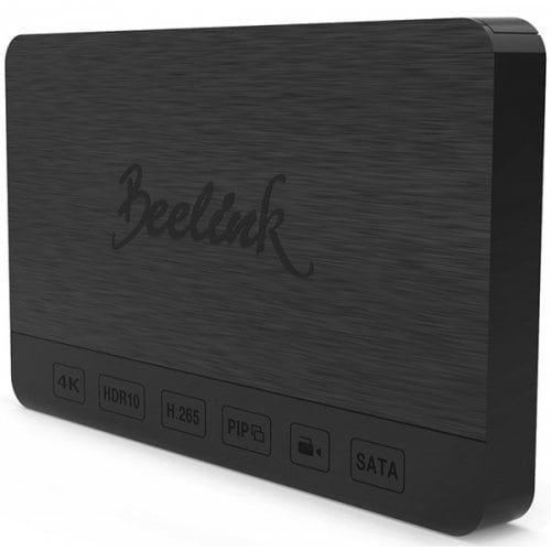 Beelink android HDMI recorder