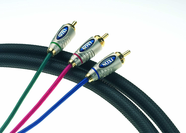 Ixos XHV704 universele RCA-kabel