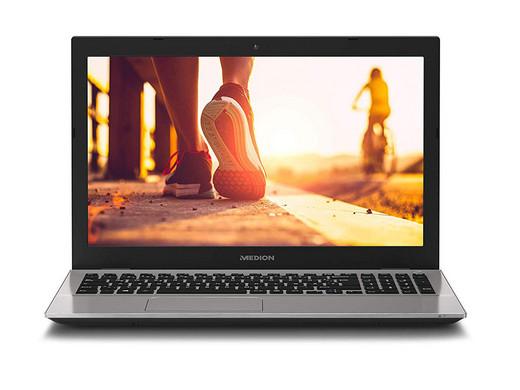 "Medion Akoya S6425 15,6"" Laptop"