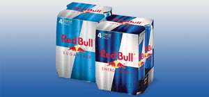Red Bull (Sugarfree) 4-pack: € 2,- cashback @ Scoupy