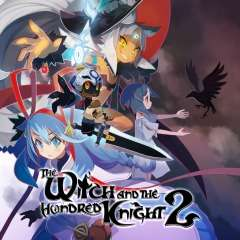 [PS Store] The Witch and the Hundred Knight.