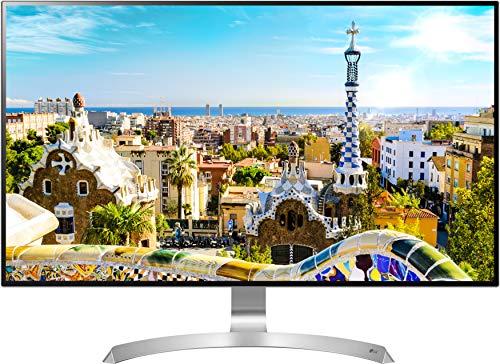 Amazon.es aanbieding: LG 32UD99-W