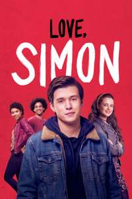 Apple iTunes film van de week: Love, Simon