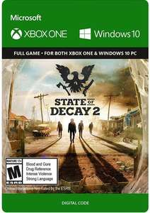 State of Decay 2 (Xbox One/PC)