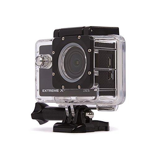 Nikkei Extreme X6 4K Action camera @Amazon.de
