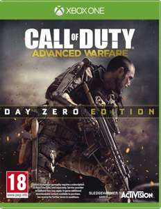 Call Of Duty: Advanced Warfare - Day Zero Edition (Xbox One) @ Gameoutlet