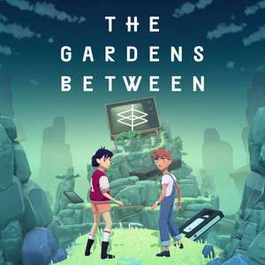The Gardens Between (50% korting Nintendo eShop)