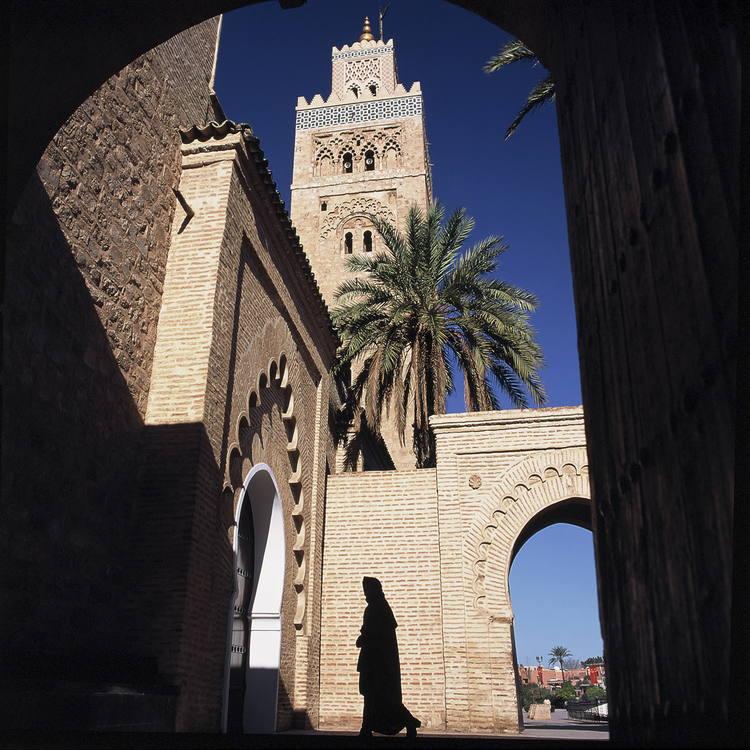 Vliegtickets: Düsseldorf Weeze naar diverse steden in Marokko voor €20 @ Ryanair