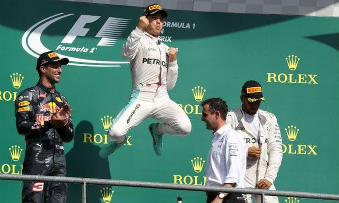 Vanaf €19,50 kaartjes voor F1 Grand Prix in Spa via Groupon
