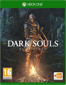 Dark Souls: Remastered (Xbox One) @ Coolblue