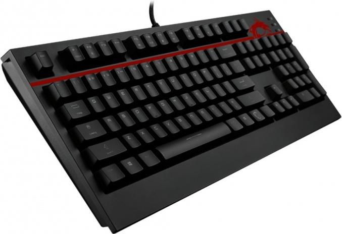 MSI GK-701 Mechanisch toetsenbord