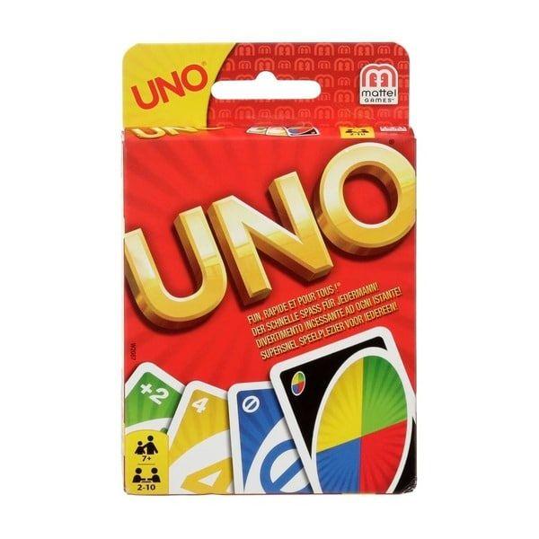 Mattel UNO voor €5,99 @Kruidvat
