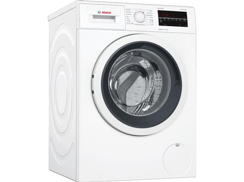 Bosch WAT28461NL - Serie 6 - Wasmachine @ Media Markt
