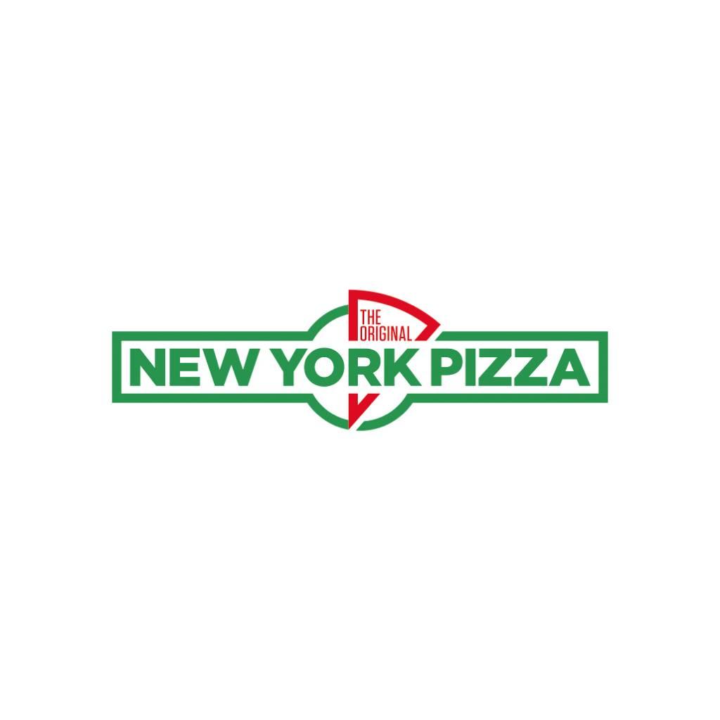 15% korting op Pizza's bij New York Pizza