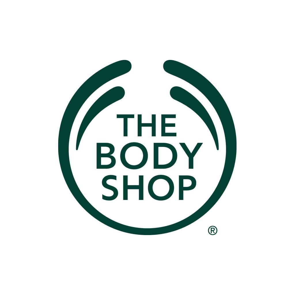 Met code 15% korting @ The Body Shop