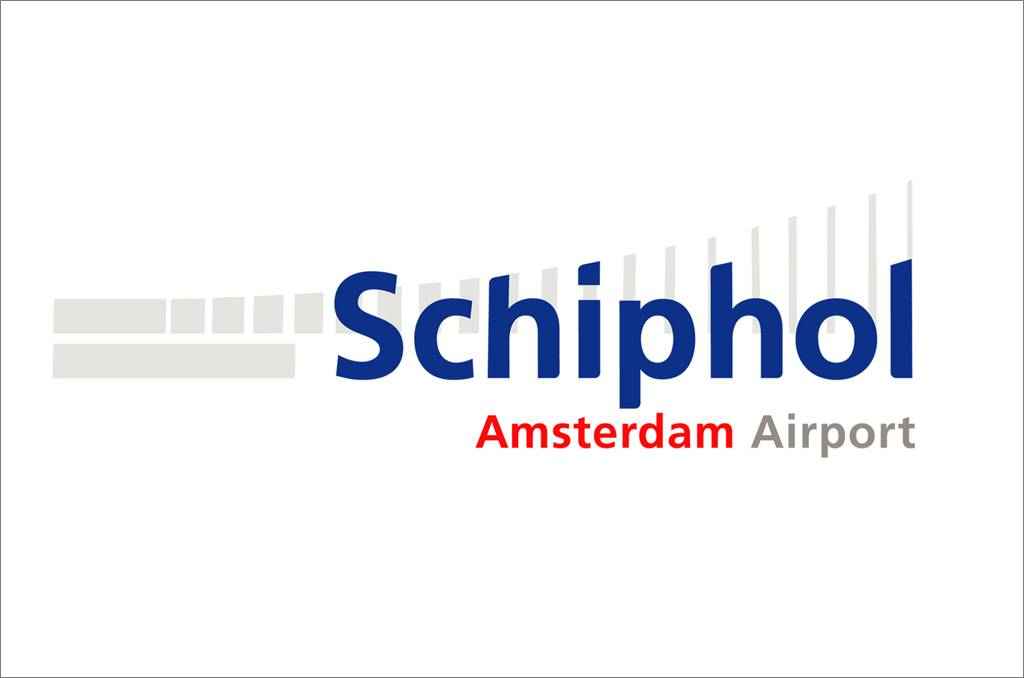 €2 korting op de taxi van en naar schiphol @Taxicentrale shiphol