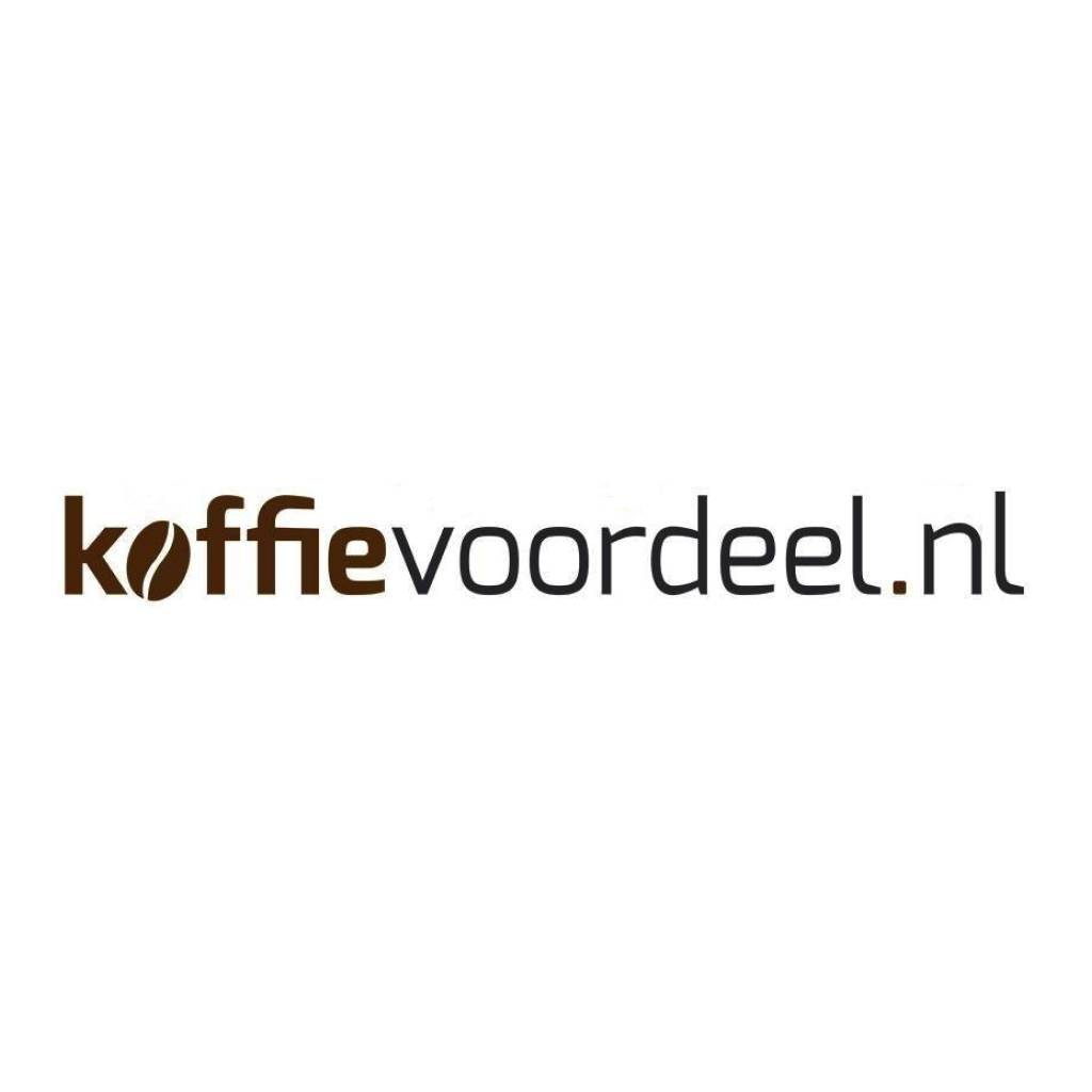 Gratis verzending en korting bij koffievoordeel.nl