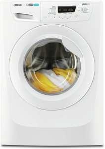 Zanussi ZWF8167NW - A+++ 1600 toeren Wasmachine  @  Beterwitgoed