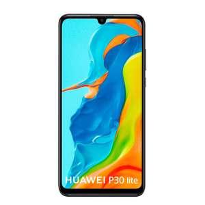 Huawei p30 lite met gratis draadloze oordopjes