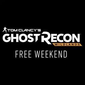 Ghost Recon Wildlands free weekend en 70% korting op de game