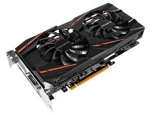 Gigabyte Radeon RX 580 Gaming 8G bij IBOOD