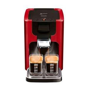 Philips Senseo® HD7865/80 Koffiepadmachine 1,2 l - Rood @ AO.nl