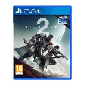 Destiny 2 PS4 @ Wehkamp