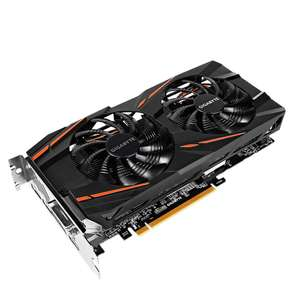 Gigabyte AORUS Radeon RX 580 4GB @Qualithy.nl