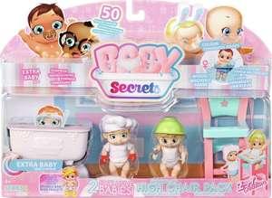 baby secrets kinderstoel pakket bij bol