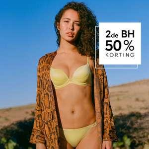2e bh 50% korting Livera