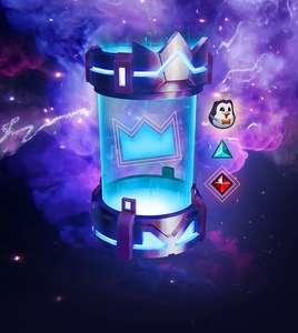 Maandelijks gratis League of Legends loot @Twitch Prime