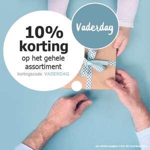 10% korting bij Slaaptextiel.nl