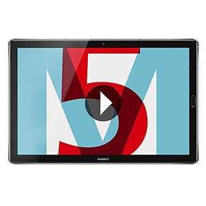Huawei MediaPad M5 tablet 4GB + 32GB @Amazon.de