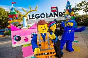 Legoland parken + Legoland Discovery Centr waardebonnen geldig tot 30/06/2020