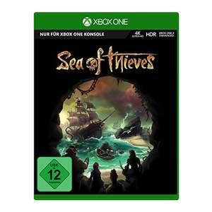Sea of Thieves (XONE)