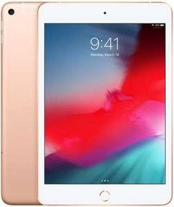 Apple iPad mini (Wi-Fi + Cellular, 64GB), nieuwe model @ Amazon.it