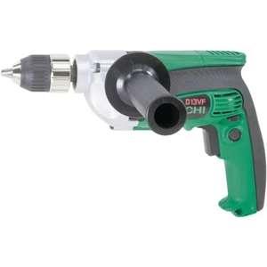 Hitachi D13VF - Boormachine - 13mm - 710W @ bol.com